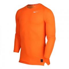 Nike 耐克官方 PRO COOL COMP LONG-SLEEVE 男子训练紧身衣703088