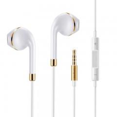 唐麦 T0耳机耳塞入耳式重低音线控带麦K歌耳麦手机笔记本电脑通用 K歌语音清晰 佩戴舒适牢靠 一年质保换新