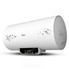 Midea/美的 F60-21WB2(ES) 电热水器60升L 电 储水即热式洗澡沐浴 全网爆款 4倍增容 一级能效 双管速热